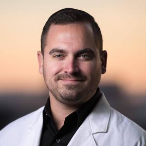 Dr. Brady Hurst